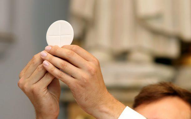 Materia Eucharystii